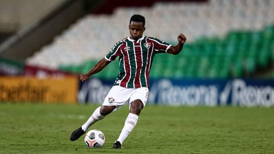 Jogo do Fluminense contra o Santa Fe pode mudar de local e horário