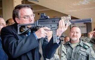 Decreto das armas segue inconstitucional mesmo com mudanças, dizem especialistas