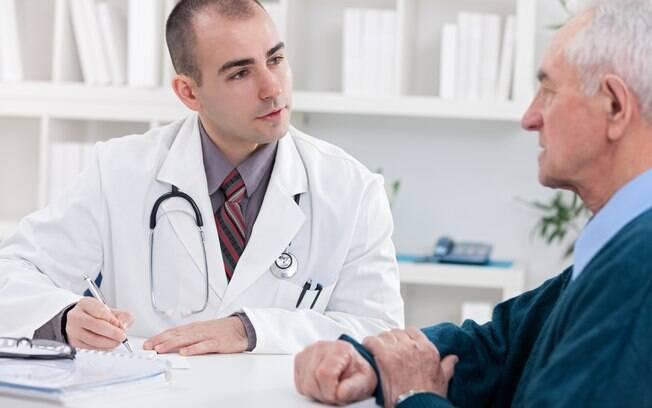 Realizar exames de rotina ajuda não só a diagnosticar o aneurisma de aorta abdominal como também outras doenças