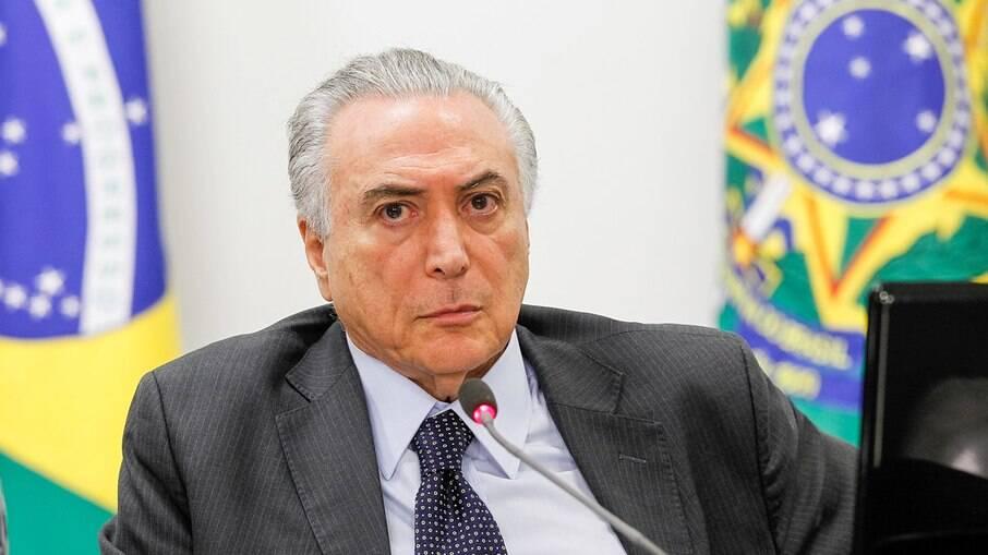 'CPI cria instabilidade, mas não há clima para impeachment', avalia Michel Temer