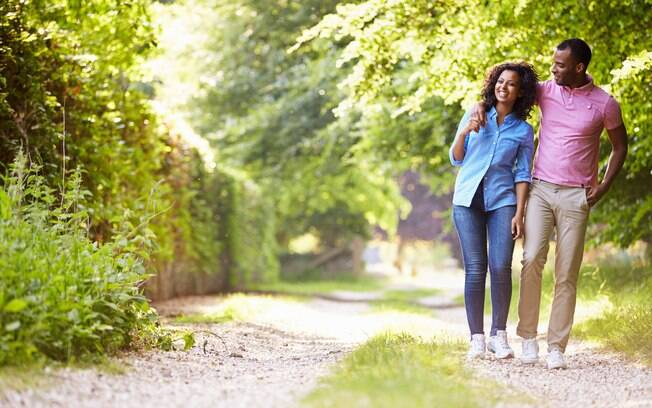 Respeitar os limites do outro é essencial para ser feliz no casamento