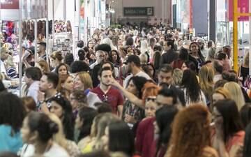 Confira as principais feiras de negócios que acontecem em São Paulo