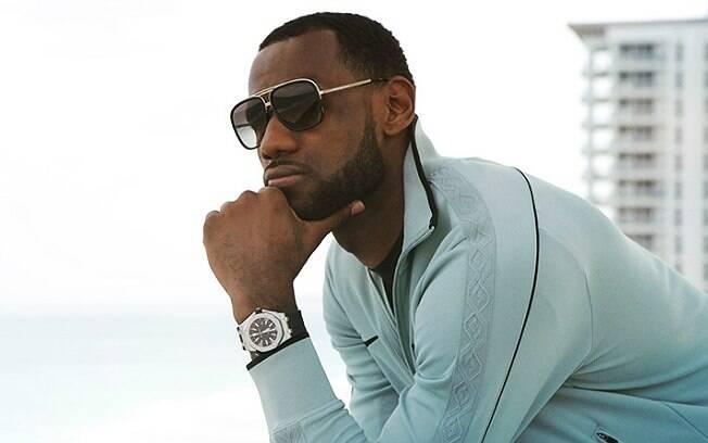 LeBron James encabeça lista da GQ dos esportistas mais estilosos de 2013