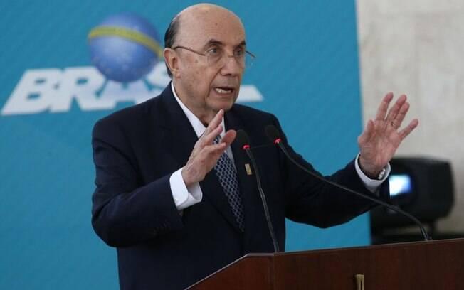 Henrique Meirelles não considera mudanças no texto como derrotas para o governo