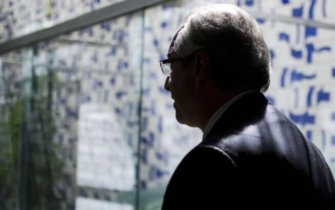 Eduardo Cunha anunciou renúncia na tarde de quinta-feira (7) em entrevista coletiva