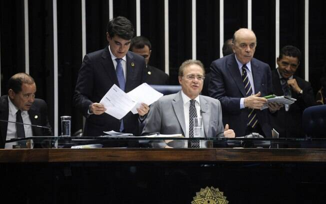 Renan Calheiros
