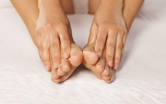 Uma bela massagem para vai relaxar sua mãe no dia dela