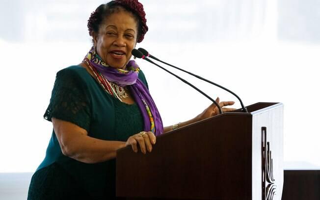 Para Luislinda Valois, sua responsabilidade em questões ligadas ao trabalho escravo é ainda maior