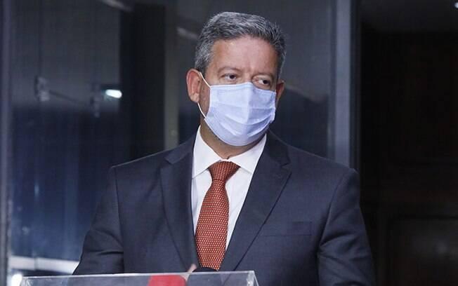 Deputado federal Arthur Lira (PP-AL)