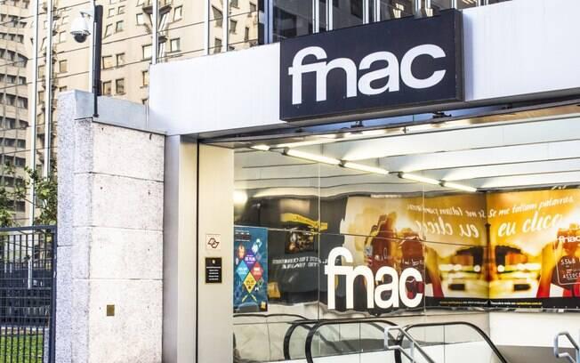 Livraria Cultura anunciou nesta quarta-feira (19) a aquisição, em totalidade, da Fnac