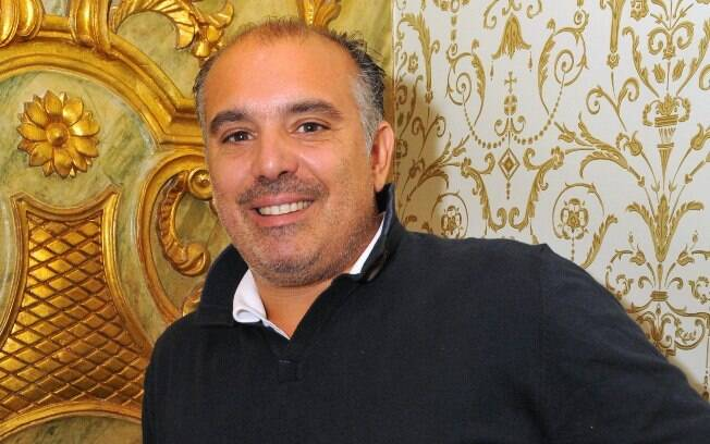 Olivier Costa