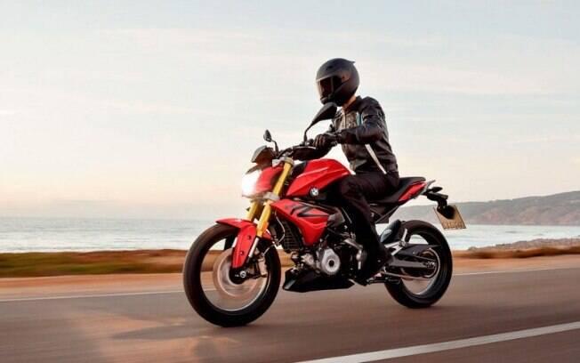 BMW G 310 R e G 310 GS são as motos mais procuradas da marca, uma vez que oferecem preços mais acessíveis