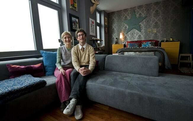 Casas, apês ou um quarto confortável são opções de sites como o Wimdu e Airbnb
