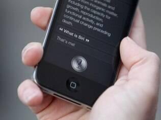 Autralianos sofriam problemas com o Siri, novo aplicativo do iPhone 4S de reconhecimento de voz