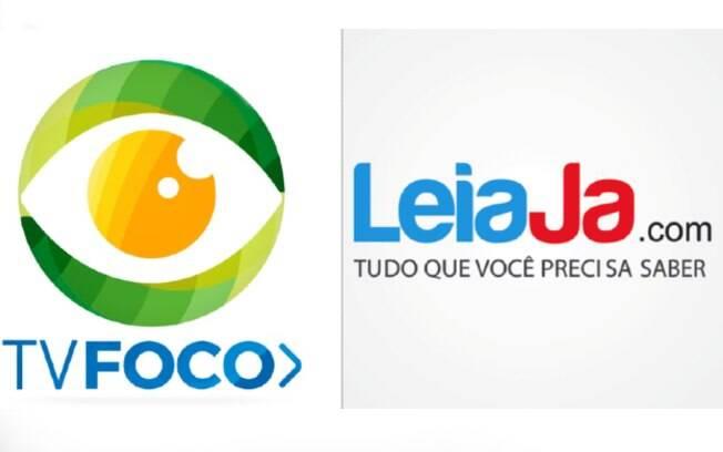 TV Foco e LeiaJá
