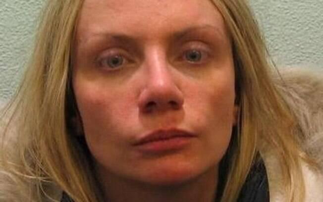Jennie Gray foi condenada por ajudar marido a tentar encobertar o crime