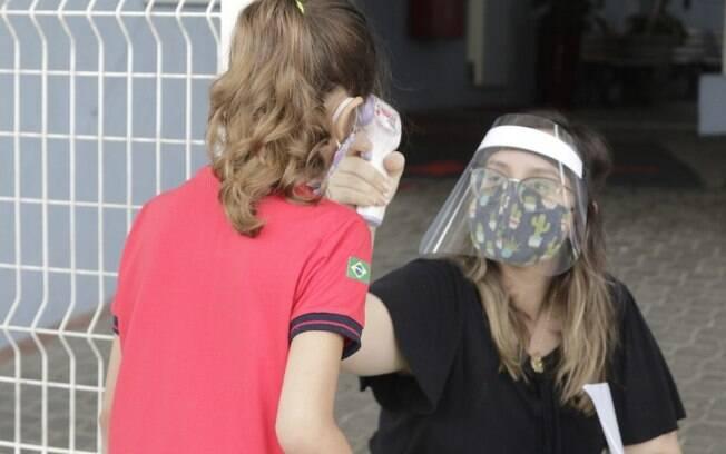 Retorno: MPT pede provas que escolas estão seguras
