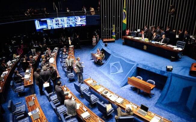 Senado aprova MP que aumenta tributo para instituições financeiras