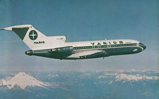 Com lance inicial de R$ 40 mil, terceiro Boeing 727 do Brasil é colocado à venda