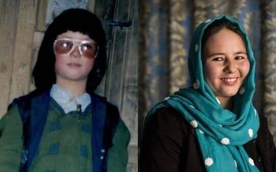 Afegã virou 'Mohammed' por 6 anos para ir à escola sob o Talebã - Mundo - iG