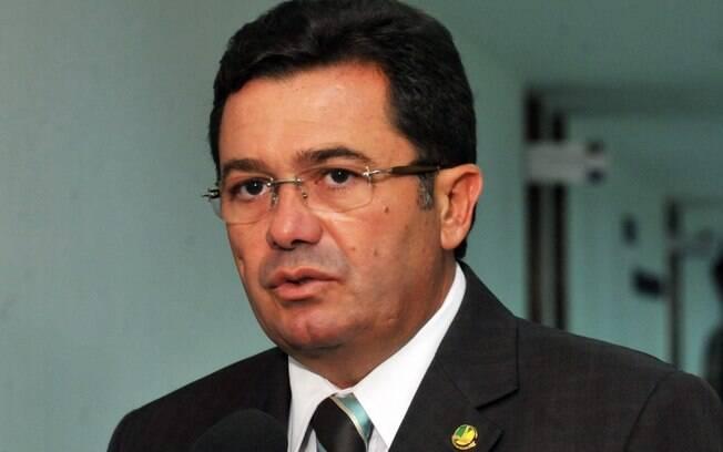 Vital do Rêgo é acusado de receber propina quando era senador e presidia a CPI e a CPMI da Petrobras.