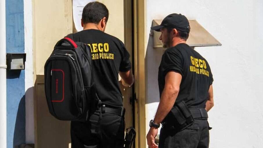 Secretário de Saúde de Itatiaia é preso por fraudes na compra de EPIs