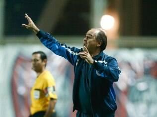 Marcelo Oliveira conta com apoio da torcida para Cruzeiro decidir a classificação em casa