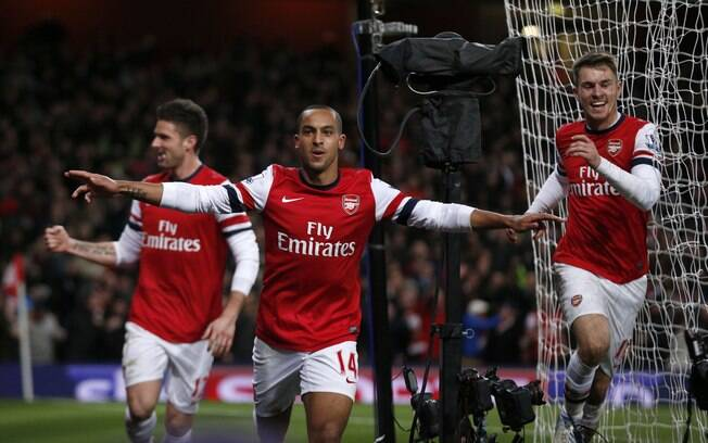 Arsenal deve 254 milhões de euros (R$ 640,9 milhóes) e é o 10º clube maior devedor.