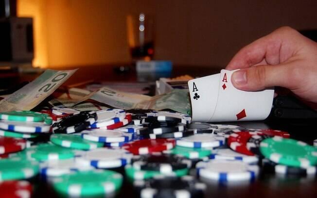 Poker é considerado um esporte da mente