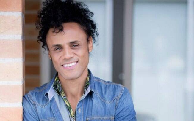 O ator Alessandro Marba está entre os entrevistados da Afro Igualdade