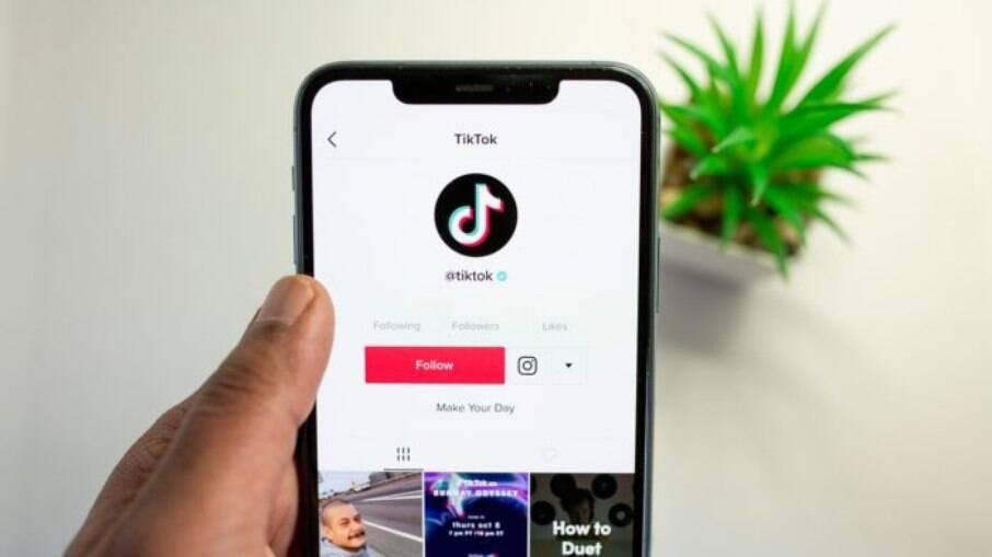 TikTok liberou recurso para currículos na rede social
