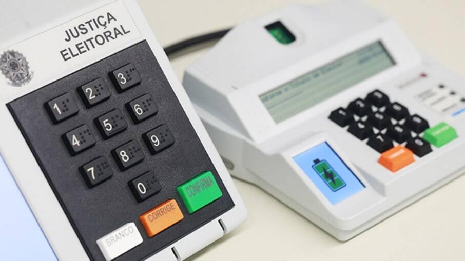 TSE lança campanha sobre segurança de urnas eletrônicas