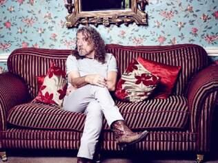 Robert Plant, o frontman que marcou a história do Led Zeppelin, faz show em Belo Horizonte