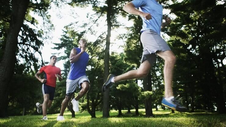 Já é seguro? Profissionais opinam sobre exercícios físicos fora de casa – iG Saúde