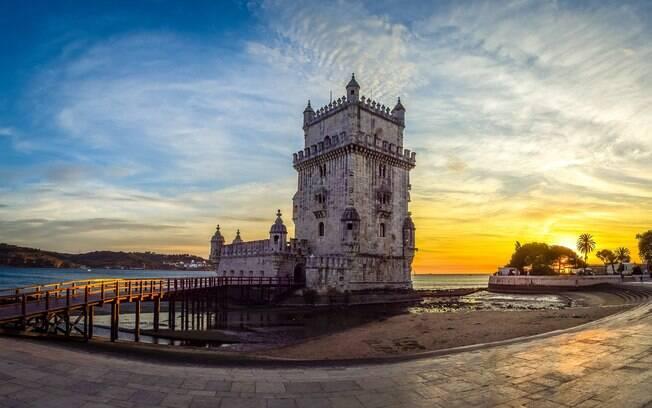 Dentro de Portugal, Lisboa é visto como destino favorito e Porto fica logo atrás