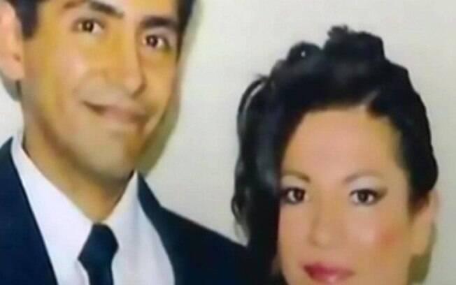 Ruben Valera Cornejo foi preso, acusado de matar esposa com bomba-morteiro durante sexo