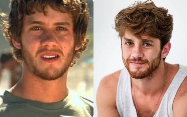 Leonardo Miggiorin foi escalado por Manoel Carlos para viver o personagem Rodrigo, um jovem que era revoltado com o pai.