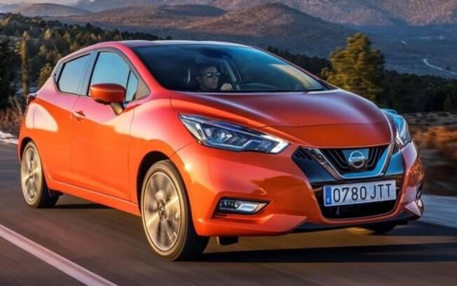 O Nissan Micra V traz a evolução da marca no segmento de carros compactos premium, segmento em alta no Brasil