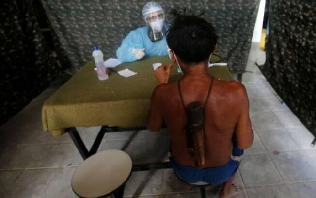 Plenário do STF deve se debruçar sobre pauta acerca do papel do governo federal na proteção das terras indígenas na pandemia de coronavírus