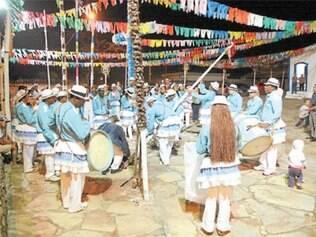 Festa é uma das manifestações religiosas mais antigas de Betim