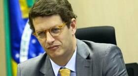 Câmara quer explicações de Salles e mais dois ministros