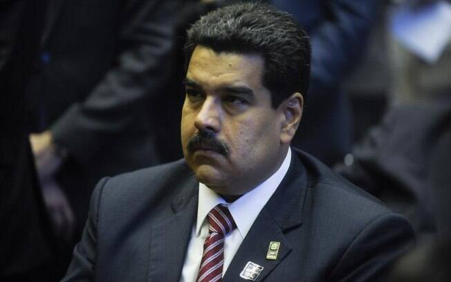 Opositores de Nicolás Maduro querem antecipar eleições presidenciais na Venezuela