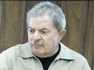 Lula sempre negou a existência das mesadas para os deputados