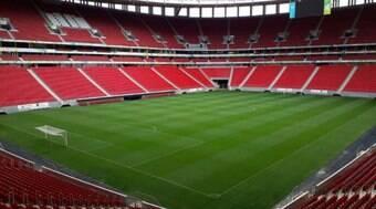 Final em Brasília é descartada apesar de vontade do Flamengo