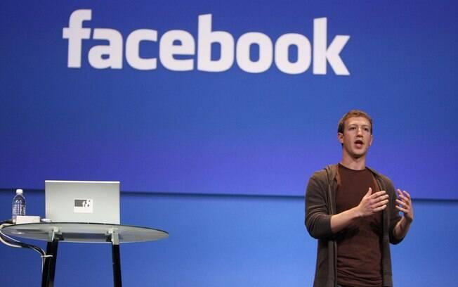 Empresa de Mark Zuckerberg cria mecanismos para controle de anúncios políticos em suas redes sociais