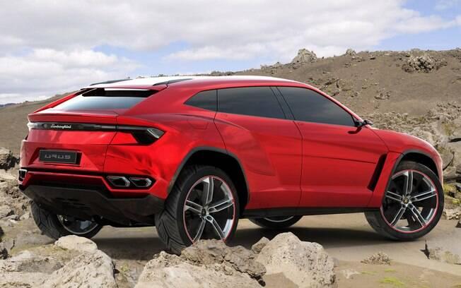 Será um SUV de verdade, com tração integral e capacidade de andar em terrenos difíceis - além de acelerar forte no asfalto.