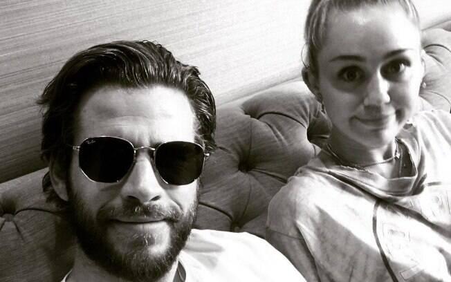 Miley Cyrus e Liam Hemsworth se separaram oito meses depois de se casarem