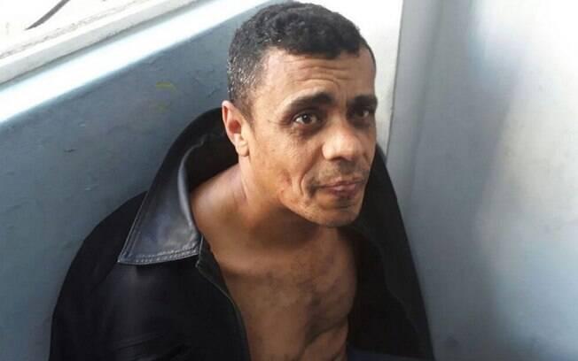Adélio Bispo de Oliveira deu uma facada em Bolsonaro durante a campanha eleitoral