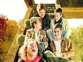 Atração. O grupo Dibigode Instrumental é uma das atrações do Ei Música Brasil