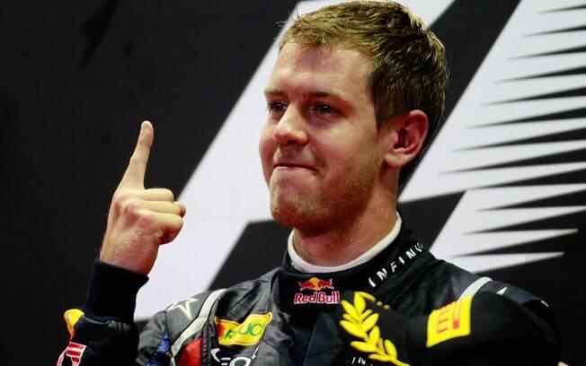 Veja fotos do Grande Prêmio de Cingapura - F1 - iG 0fcb44b3494